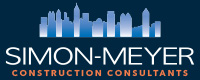 Simon-Meyer Construction Consultants Logo