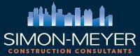 Simon-Meyer Construction Consultants Logo
